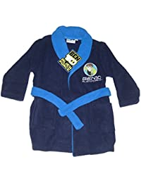5d2d8ee85f836 Amazon.co.uk  Ben 10 - Sleepwear   Robes   Boys  Clothing