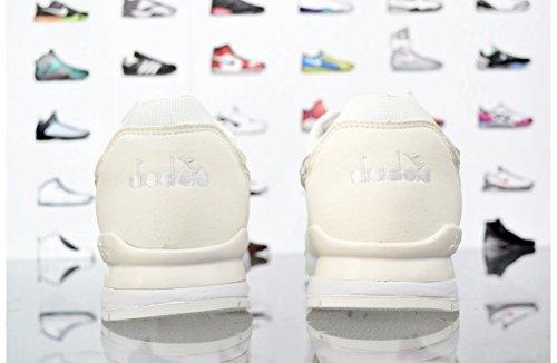 DIADORA Intrepid Nyl White/White White/white