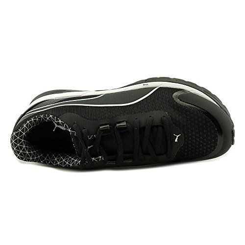 Puma Faas 600 S v2 PWRWARM Synthétique Chaussure de Course black-puma silver