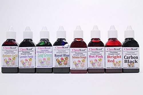 Home, Furniture & DIY Classikool 30ml Favourites Food Flavouring