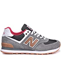 New Balance 574 mens (USA 8.5) (UK 8) (EU 42)