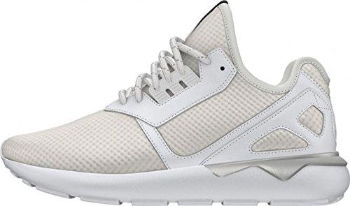 adidas OriginalsTubular Runner - Scarpe da Ginnastica Basse Unisex – Adulto Weiß
