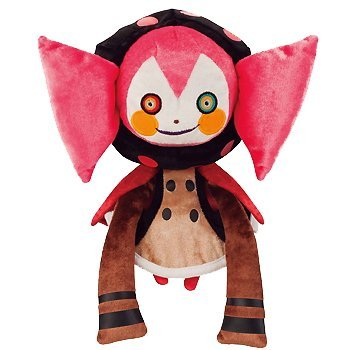 mium theater version Magical Girl Madoka Magica - Special Limited ~ F Award stuffed toy [Bebe] ()