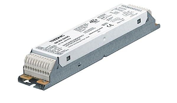 Tridonic PC 1//55 DD PRO Electronic Ballast
