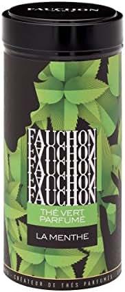 Fauchon - Thé La Menthe