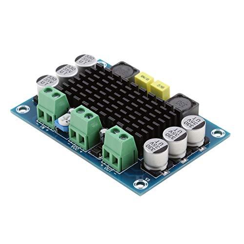 ARCELI Scheda Amplificatore Digitale XH-M577 Scheda Amplificatore Audio TPA3116D2 Ad Alta Potenza Tone Board Ampli 12-24 V