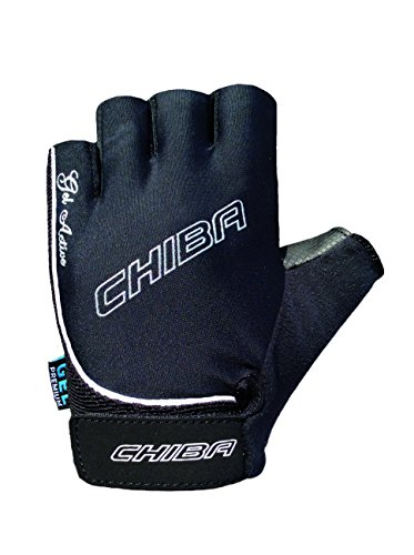Chiba Lady Gel – Weight Lifting Gloves