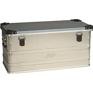 Aluminiumbox  D91 aus 1 mm starkem Alublech 782 x  385 x 379 mm