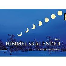 HIMMELSKALENDER Kalender 2015