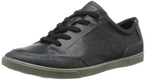 ECCO Shoes  Collin, chaussures homme Noir - Black/Black