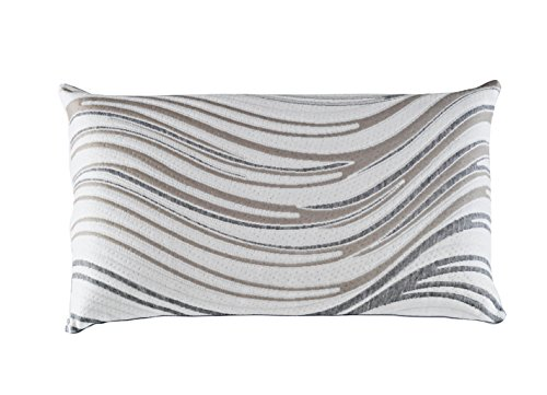 PIKOLIN Almohada Pillow Látex: Adaptable y Antibacteriano 150 cm