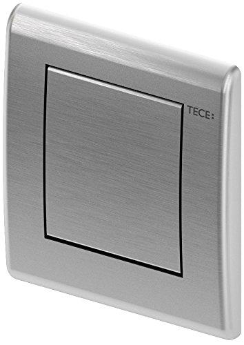 Tece Teceplanus-Abdeckplatte mit Betätigung Nr. 9.240.311 verchromt, 9240311