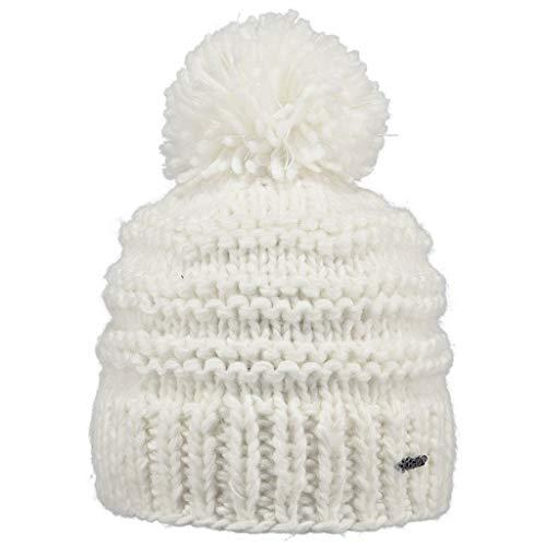 Barts 15-0000001034 Damen Mütze,Weiß(Weiß), OneSize