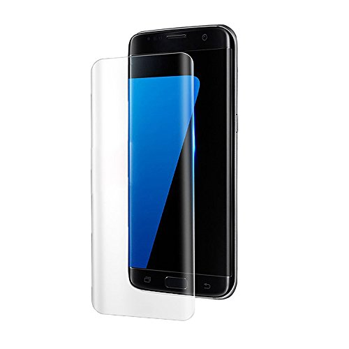 Samsung Galaxy S8 Panzerglas Schutzfolie fürs Handy 9H Härte, Displayschutzfolie für Display, 1 Stk., case friendly, blasenfreie Folie, beste kristallklare Transparenz, einfaches Anbringen