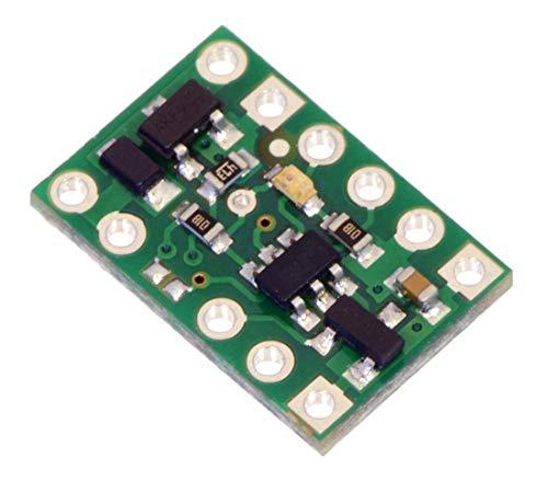 Pololu - RC-Schalter Switch mit kleinem Low-Side MOSFET Impulswandler 3A, 5,5V -