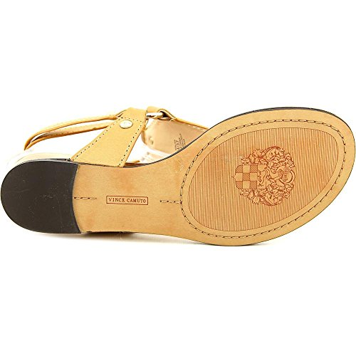Vince Camuto Adalina Cuir Sandale Sable