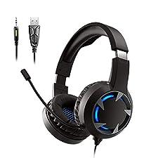 Dies ist eine praktische, komfortable, spannende, einzigartige Qualität + coole Optik + perfekte Klangqualität, entworfen für PC-Gamer, der Spiel-Player hat dieses Headset wird lieben. Produktparameter Typ: Kabelgebundenes Headset, Spiel. Kopfhörerau...