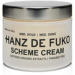 Hanz de Fuko Plan crema