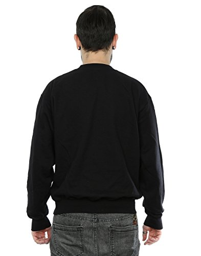 Star Wars Herren Darth Vader Shadow Sweatshirt Schwarz