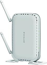 Netgear WNR614 N300 Wi-Fi Router (White)