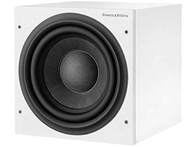 Bowers & Wilkins ASW610 - subwoofers (Active, 20 - 140 Hz, Black) ai migliori prezzi - Polaris Audio Hi Fi