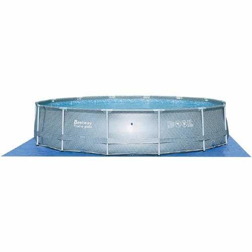Bestway Telo da terreno per piscina