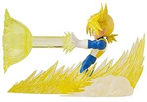 Dragon Ball-36154 Figura Anime Star Series Súper Saiyan, Multicolor (Bandai 36154)