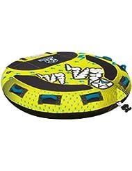 Jobe Storm 2P - Flotador de arrastre, color amarillo