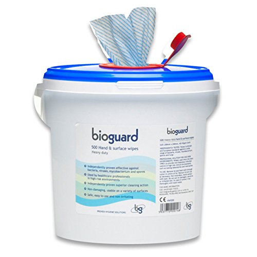 bioguard-heavy-duty-disinfectant-wipes-200-x-200mm-tub-500