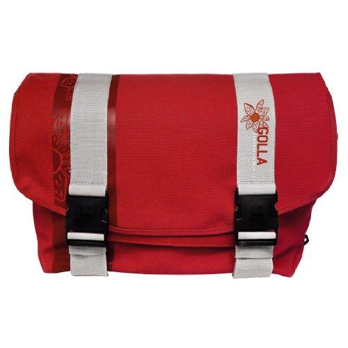 Golla Sadie G1049 Notebook-Tasche bis 41 cm (16 Zoll) rot