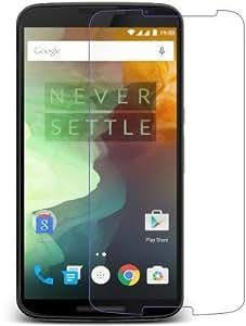 Generi TheRise-Nexus 6-1 Tempered Glass Screen Protector for Nexus 6