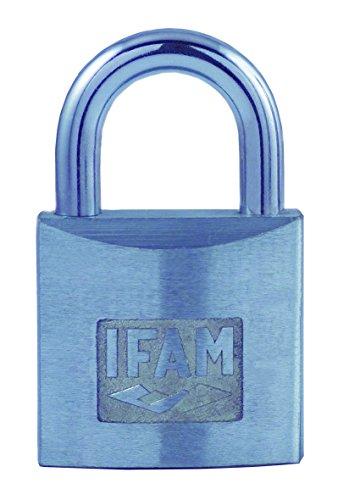 Ifam 003515 - Candado z35AL llaves iguales