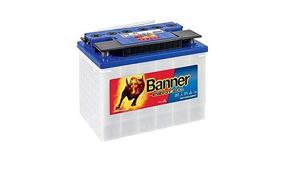 Banner Energy Bull 955 51 72ah Auto