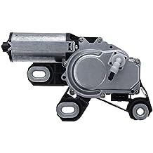 Viviance Motor del Limpiaparabrisas Trasero para Mercedes Viano Vito Mixto W639 03-16 6398200408 A6398200408