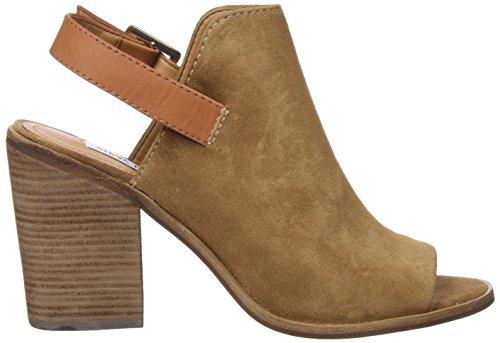 Steve Madden Tallen, sandales habillées femme beige - tan