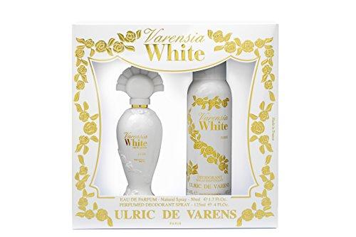 Estuche Ulric de Varens Varensia Edp 50 ml + Regalo Desodorante 125 ml