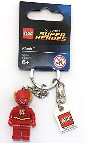 LEGO Super Heroes: Flash Llavero