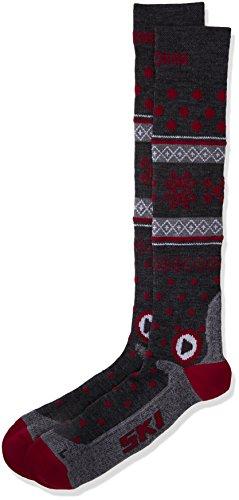 enforma Herren Ski Freeski Hot Kompression Nordic Socken, Herren, Ski Freeski Hot Compress Preisvergleich