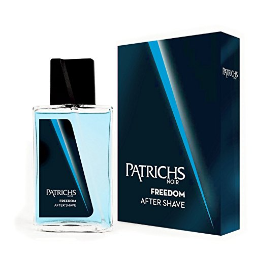 Patrichs - Dopobarba, Freedom, 75 ml