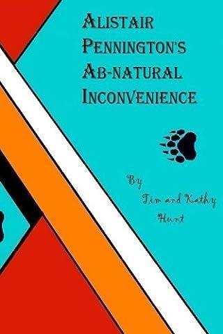 Alistair Penningtons Ab-natural