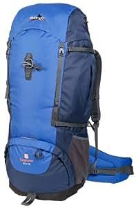 Vango Explorer RUHEXPLORSB2R24 Trekking Rucksack 60 Litres Surf Blue