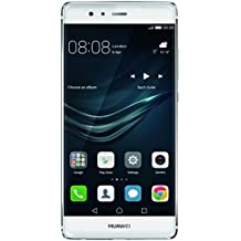 Huawei P9 Smartphone, LTE, Display 5.2