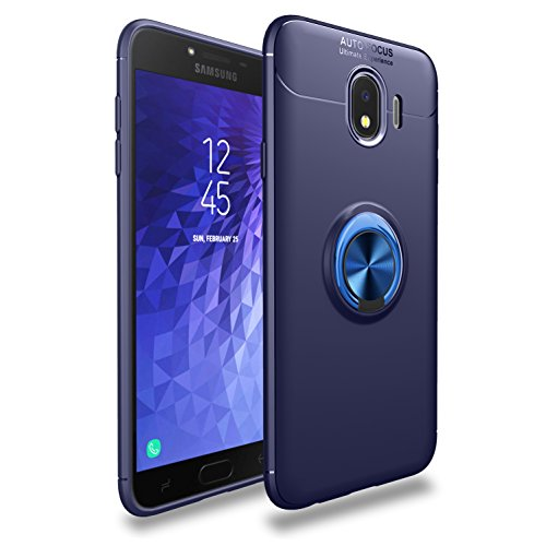 Yobby Weiches Silikon Hülle für Samsung Galaxy J4 -