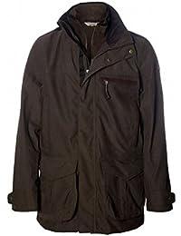 Aigle Sardany 3 in 1 Mens Jacket