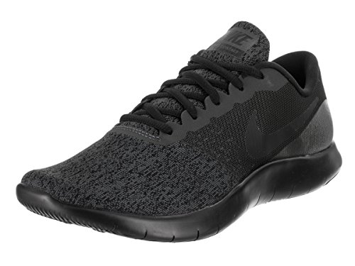 Nike Flex Contact, Scarpe da Trail Running Uomo Anthracite/Black
