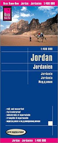 Jordan rkh r/v (r) wp GPS
