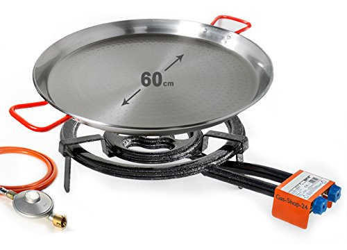 Gas-Shop-24 PAELLA-SET-D-6040