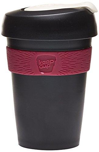 KeepCup Mug de voyage, Plastique, Molasses, 6oz/177ml