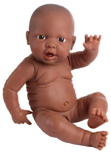 Bayer Design 9420000 - Neugeborenen Baby BB Junge, 42 cm