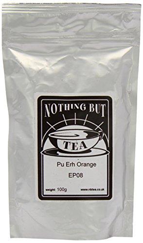 Nothing But Tea Pu Erh Orange 100 g